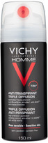 Vichy Homme Triple Diffusion Anti-Perspirant 150ml