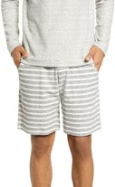 Wings + Horns Terry Cloth Shorts