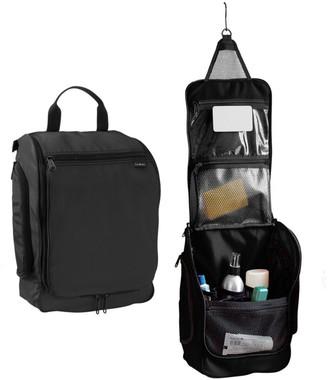 L.L. Bean Personal Organizer Toiletry Bag, Large