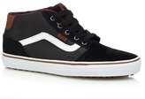 Vans Black 'chapman' Shoe Boots