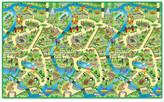 Vandue Corporation PlayScapes Portable Instant Children's Floor Play Mat