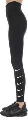 Nike Swoosh Run Tight Leggings