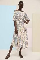 Witchery Sapphire Print Dress