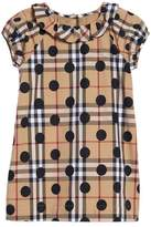 Burberry Annie Shift Dress