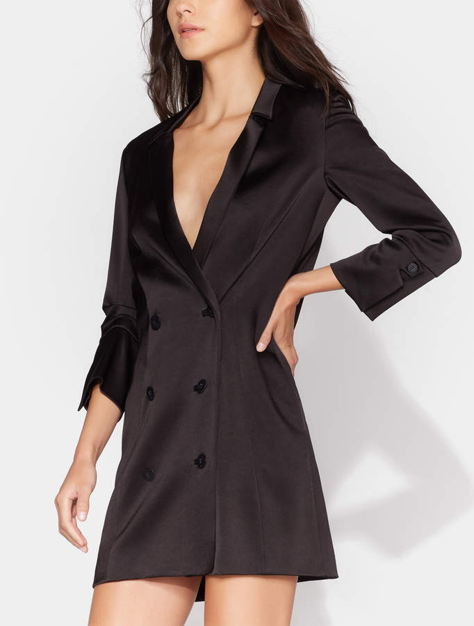 6623f7c63fc6 Black Tuxedo Dresses - ShopStyle
