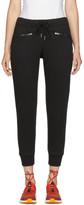 adidas by Stella McCartney Black Essentials Lounge Pants