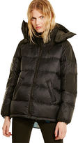 Denim & Supply Ralph Lauren Hooded Down Jacket