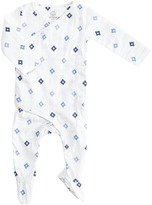 Aden Anais aden + anais - Long Sleeve Kimono One-Piece Boy's Jumpsuit & Rompers One Piece