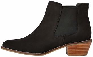 Find. Women's Flexi-Sole Cuban Heel Chelsea Boots