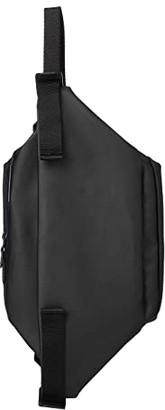 Côte and Ciel Isarau Small (Obsidian/Black) Bags