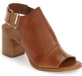 Topshop 'Nimi' Slingback Round Heel Sandal (Women)