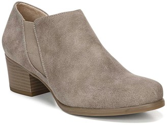 Soul Naturalizer Claira Block Heel Bootie - Wide Width Available