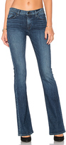 Hudson Love Bootcut Jean in Blue. - size 25 (also in )