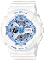 Casio Women's Baby G BA-110 Quartz Resin Strap Watch
