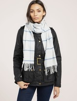 Barbour Country Tatter Scarf