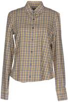 Manuel Ritz Shirts - Item 38667681