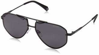 Polaroid Sunglasses Unisex's PLD 6092/S Sunglasses