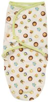 Summer Infant SwaddleMe Cotton Knit - Safari Spots
