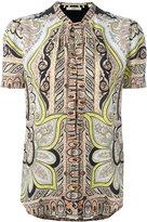 Etro paisley print blouse - women - Silk - 44