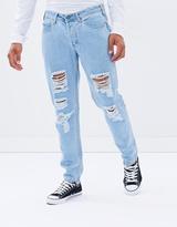 The Slash Jeans