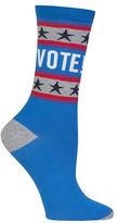Hot Sox Vote Socks