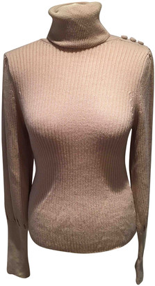 Ulla Johnson Beige Wool Knitwear