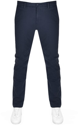 Levi's Levis Standard Taper Chinos Navy