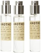 Le Labo AnOther 13 Eau De Parfum Travel Tube Refill 3 X 10ml