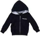 DSQUARED2 Sweatshirts - Item 12014491
