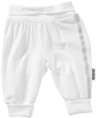 Name It 13070853 Unisex Baby Trousers - White - 0-3 Months