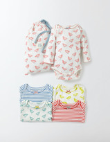 Boden Sand Pipers 5 Pack Bodies