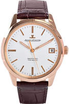 Jaeger-LeCoultre Jaeger Le Coultre Q8012520 Geophysic rose gold watch
