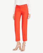 Ann Taylor The Crop Pant - Devin Fit