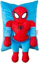 Marvel Spiderman Plush Character Pillow