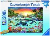 Ravensburger Orca Paradise (60 pc) Puzzle