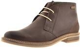 Barbour Readhead Chukka Boots Brown