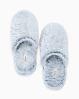Soma Intimates Luxe Slippers