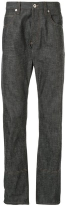 Loewe Loose Fit Jeans