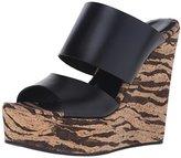 Studio Pollini Women's SA2805CE01 Platform Sandal