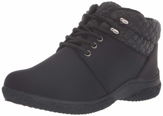 Propet Women's Madi Ankle Lace Cold Weather Bootie