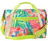 Lilly Pulitzer Sunseekers Trave Tote Bag