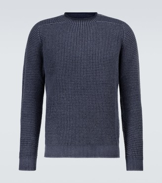 Sease Sloop crewneck sweater