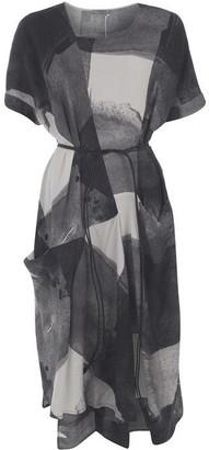 Crea Concept Splash Dress Ladies