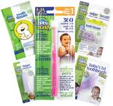 Baby Buddy Infant Oral Care Set