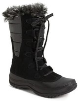 The North Face Women's 'Nuptse Purna' Waterproof Primaloft Eco Insulated Winter Boot