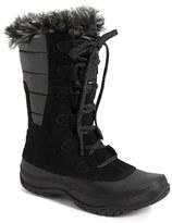The North Face Women's 'Nuptse Purna' Waterproof Primaloft Eco Insulated Winter Boot