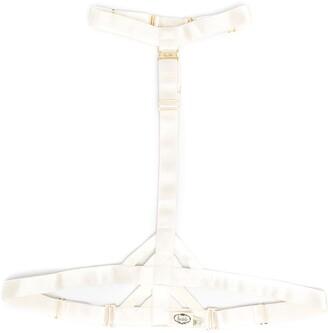 Bordelle Neck Waist Suspender