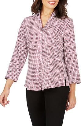 Foxcroft Mary Non-Iron Shirt