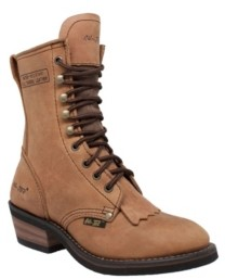 "AdTec Women's 8"" Packer Boot Women's Shoes"