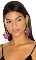 Mercedes Salazar Cereza Earrings